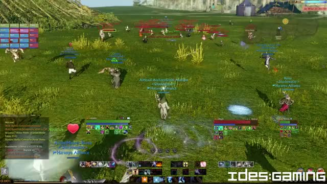 Watch and share Openworld Pvp GIFs and Archeage GIFs by Ides:Gaming on Gfycat