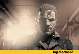 Watch and share Metal Gear Metal Gear Metal Gear Solid GIFs on Gfycat