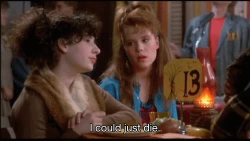 Watch and share , Posted 1 Year Ago, Tags:#teen Witch#teen Witch Movie#teen Witch 1989#robyn Lively#louise Miller#mandy Ingber#1980s#80s#late 80s#my GIFs on Gfycat