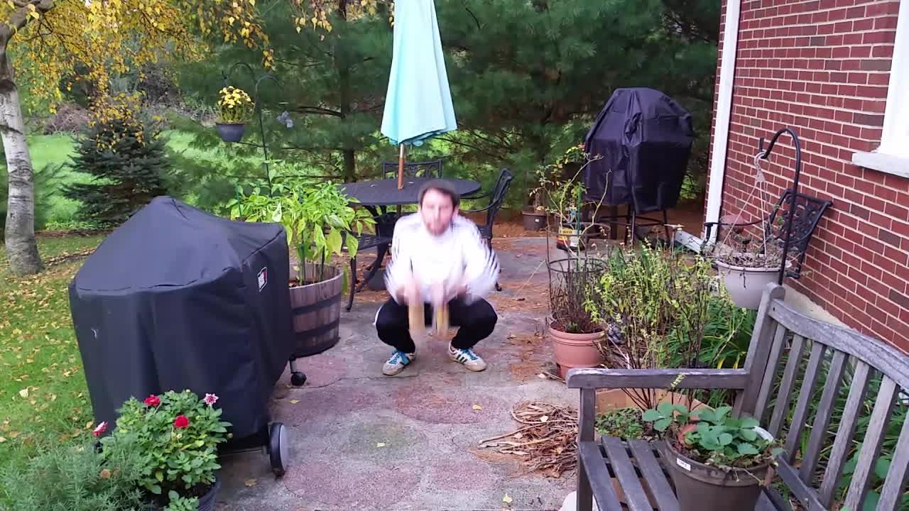 anormaldayinrussia, slavs_squatting, Cossack Halloween GIFs