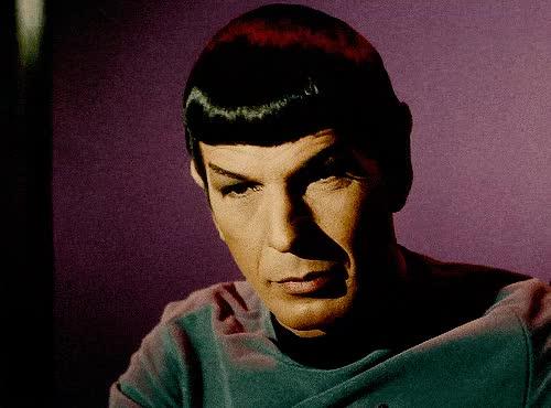 Watch trending, spock, leonard nimoy, star trek, actor GIF on Gfycat. Discover more leonard nimoy GIFs on Gfycat