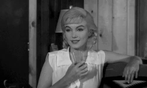 Watch Marilyn Monroe in The Misfits (1961) GIF on Gfycat. Discover more 1960s, 1961, 60s, actress, gif, hollywood, laughing, marilyn monroe, marilyn monroe gif, my gif, the misfits, vintage GIFs on Gfycat