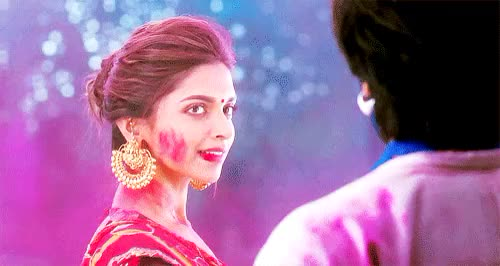 Watch and share Deepika Padukone GIFs by Campus Times Pune on Gfycat