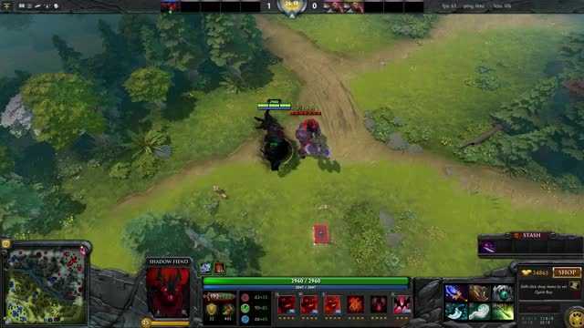 Watch and share Shadow Fiend GIFs and Aghanims GIFs by legdotus on Gfycat