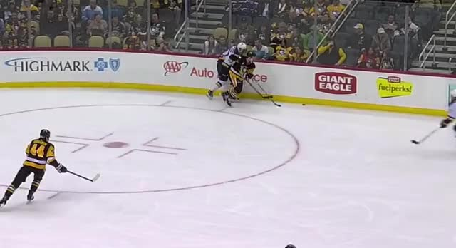 Watch and share Malkin Flick GIFs by The Pensblog on Gfycat