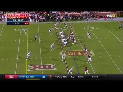 Watch and share Ohio State GIFs by sio-kedelic on Gfycat