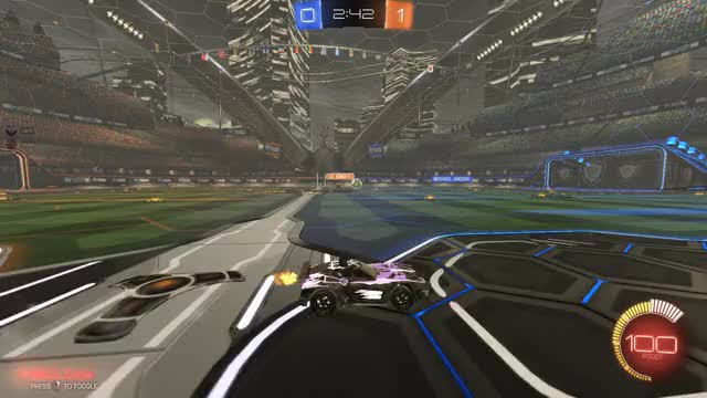 Watch and share Rocket League 2020.05.14 - 21.11.38.11.DVR GIFs by keanorl on Gfycat
