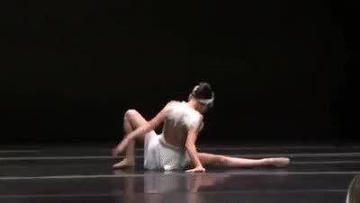 Watch and share Amazing Grace Audioswap - Not About Angels By Birdy - Dance Moms - Maddie Ziegler GIFs on Gfycat