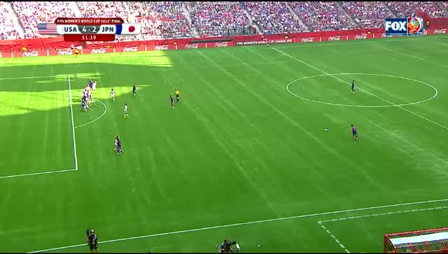 Watch Match Thread: USA vs Japan - WWC Final (reddit) GIF by @fusir on Gfycat. Discover more soccer, womenssoccer, wwc GIFs on Gfycat