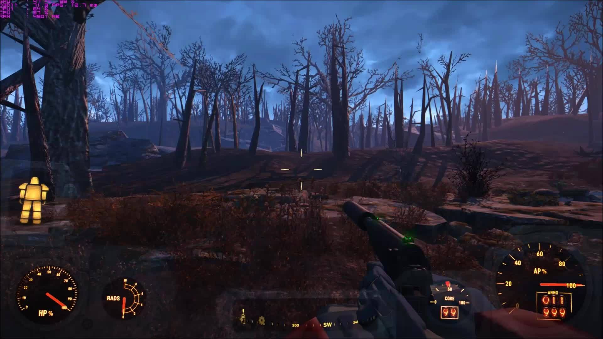 fo4 issue GIFs