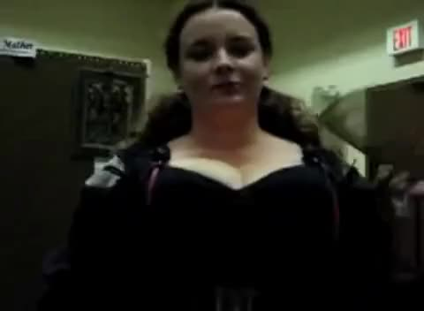 Watch Boob Faceplant GIF on Gfycat. Discover more related GIFs on Gfycat