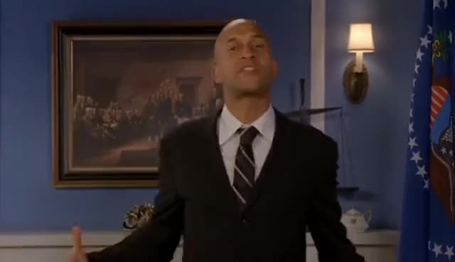 Watch Obama's Anger Translator - The 47% GIF on Gfycat. Discover more Keegan-Michael Key GIFs on Gfycat