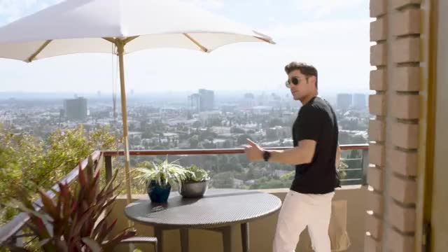 Watch 73 Questions With Zac Efron | Vogue GIF on Gfycat. Discover more 73 questions, celeb style, celebrity GIFs on Gfycat