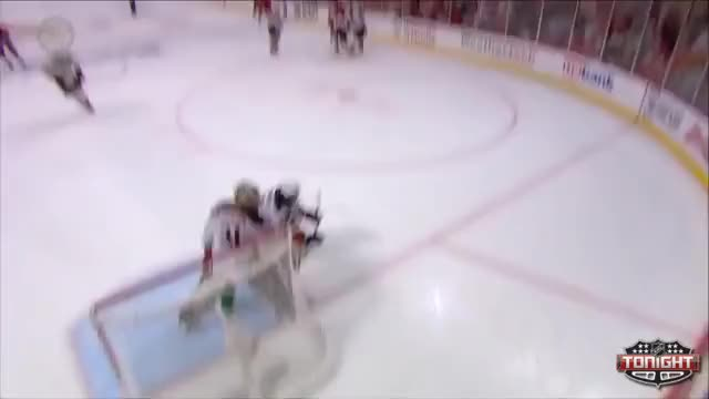 Watch and share Seabrook Goal Vs. Anaheim GIFs by sdthor27 on Gfycat