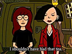 Watch and share Daria Morgendorffer GIFs and Jesse Moreno GIFs on Gfycat
