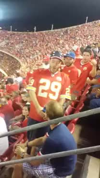 Watch and share Kansas City Chiefs GIFs and Nfl GIFs on Gfycat
