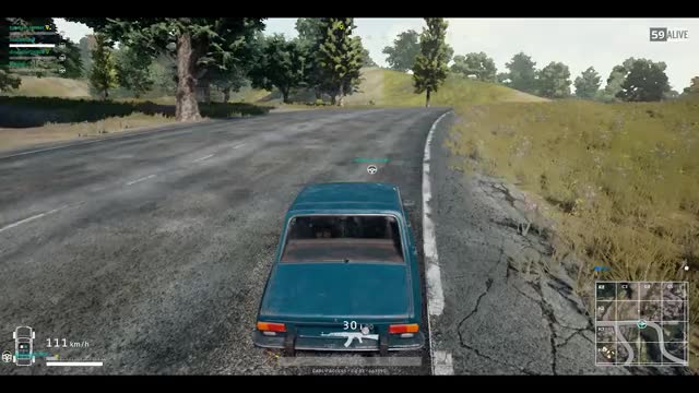 Watch and share Pubg GIFs by Scoin0 on Gfycat
