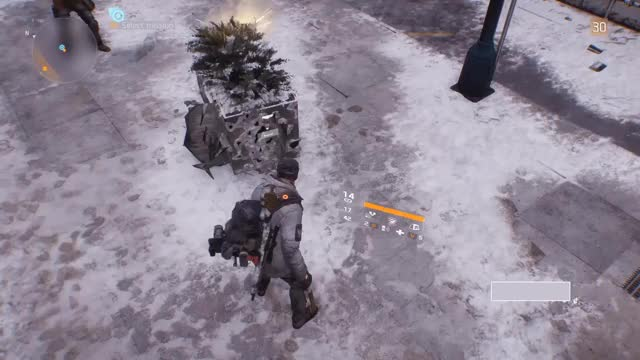 Watch We broke it slightly GIF by @moesix on Gfycat. Discover more the division, thedivision, tom cahlancy GIFs on Gfycat