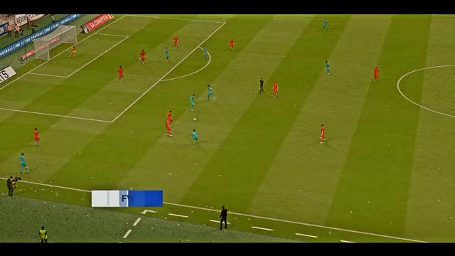 Watch and share Fifa20 GIFs on Gfycat