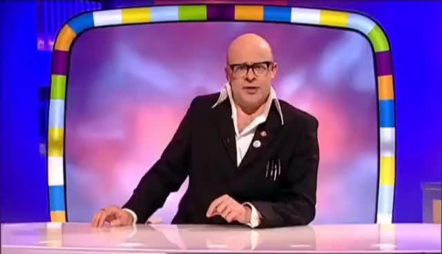 Watch and share Harry Hill's TV Burp - Ice Cream Fight - 21/11/09 GIFs on Gfycat