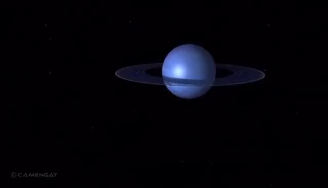 Watch and share Solar System Planets: Neptune Journey Inside GIFs on Gfycat