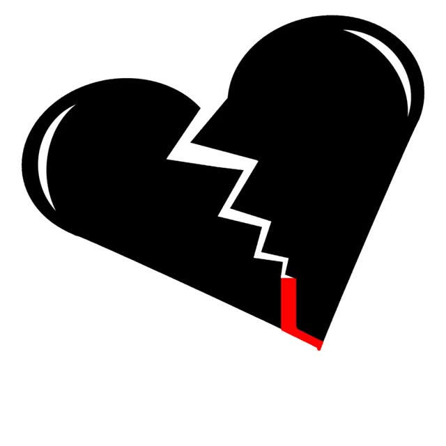 Watch and share Heart Broken GIFs on Gfycat