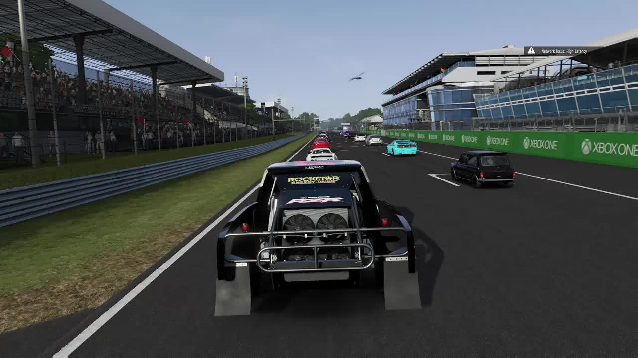ForzaMotorsport7, SparerRainbow42, xbox, xbox dvr, xbox one, Forza GIFs