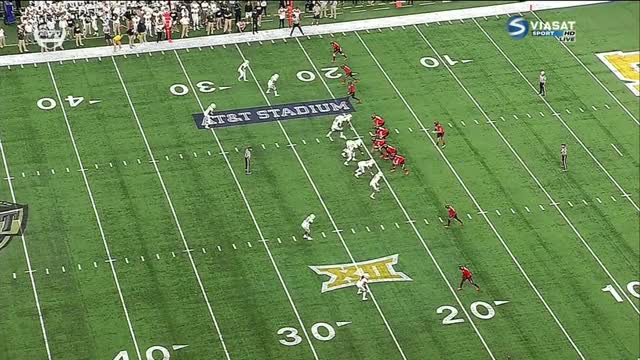 Watch Keke Coutee (Texas Tech WR) vs. Baylor (2016) GIF on Gfycat. Discover more Wondershare Filmora, football GIFs on Gfycat