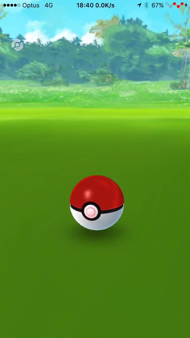 Watch and share Pokemongo GIFs on Gfycat