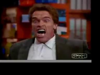 Watch and share Arnie GIFs on Gfycat