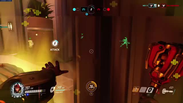 Watch this GIF by Xbox DVR (@xboxdvr) on Gfycat. Discover more McDragon Live, OverwatchOriginsEdition, xbox, xbox dvr, xbox one GIFs on Gfycat