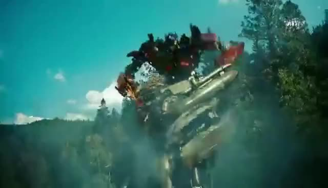 Watch and share Optimus Prime GIFs on Gfycat