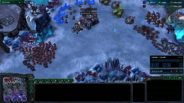 Watch and share Starcraft2 GIFs and Dota2 GIFs on Gfycat