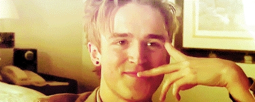 McFly, awn, beautiful, danny jones, dougie poynter, harry judd, i love your smile, lovely, perfect, photo, smiles, so cute, tom fletcher, Galaxy defenders GIFs