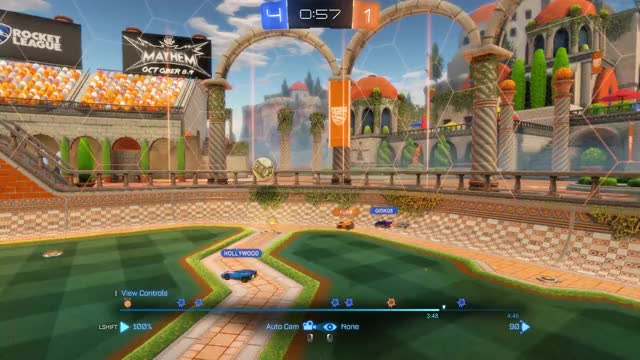 Watch hOllywood GIF on Gfycat. Discover more rocketleague GIFs on Gfycat