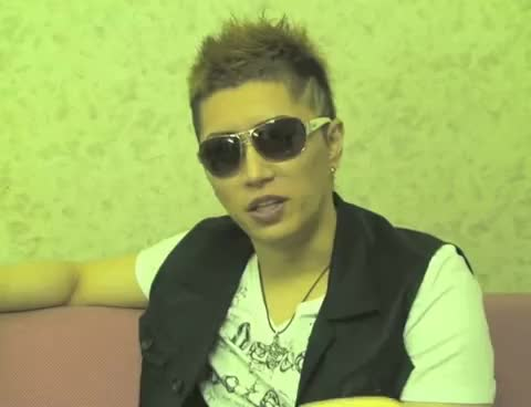 Watch and share Gackt GIFs and Sexy GIFs on Gfycat