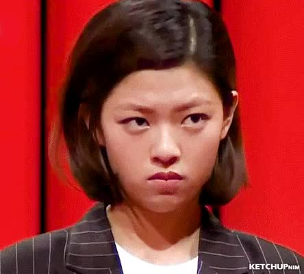 Watch and share 16EP02 (11) Jeongyeon NO GIFs by ketchupnim 케첩님 on Gfycat