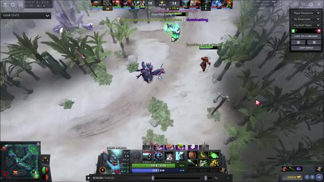 Watch and share Dota2 GIFs by Aselfproclaimedgynecologist on Gfycat