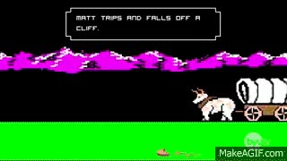 Watch and share The Oregon Trail - Studio C GIFs on Gfycat