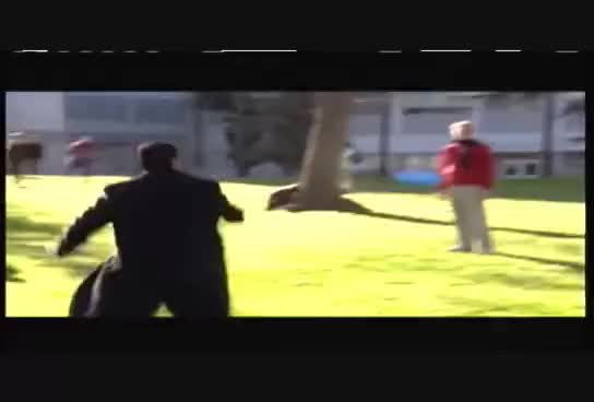 Watch The Office - Frisbee GIF on Gfycat. Discover more related GIFs on Gfycat