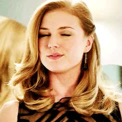 Watch 1k revenge new things Emily VanCamp it GIF on Gfycat. Discover more emily vancamp GIFs on Gfycat