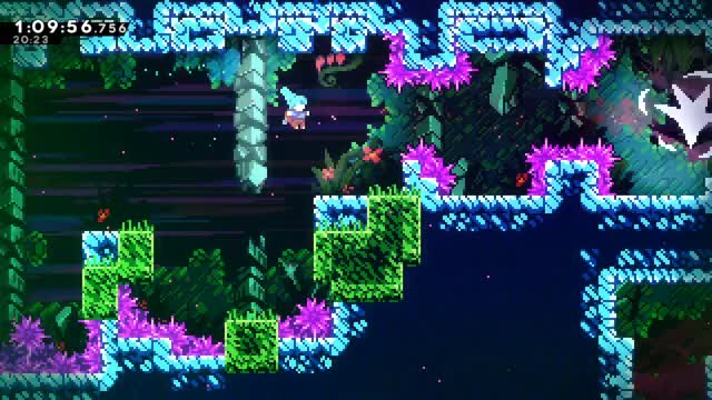 Watch and share Celeste GIFs by Kataiser on Gfycat