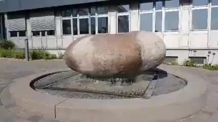 Watch and share Fountain GIFs and Boulder GIFs by tothetenthpower on Gfycat