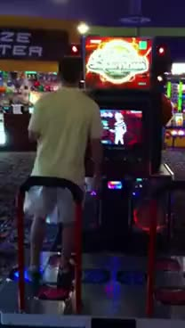 Watch and share Bret GIFs and Ddr GIFs on Gfycat