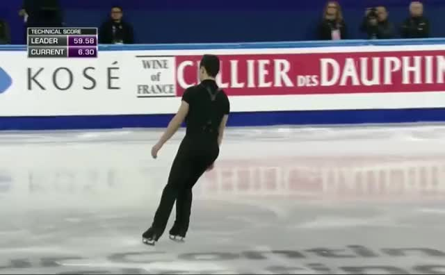 Watch and share Peyongchang GIFs and Canadian GIFs on Gfycat