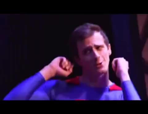 Watch Holy Musical B@man! GIF on Gfycat. Discover more awesome, funny, starkid GIFs on Gfycat
