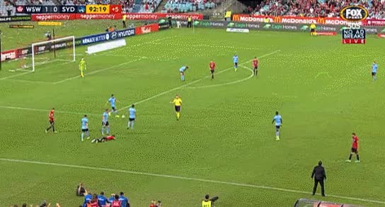 Watch and share Aleague GIFs and Popular GIFs on Gfycat