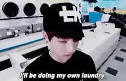 Watch and share Bts In La GIFs and Jungkook GIFs on Gfycat