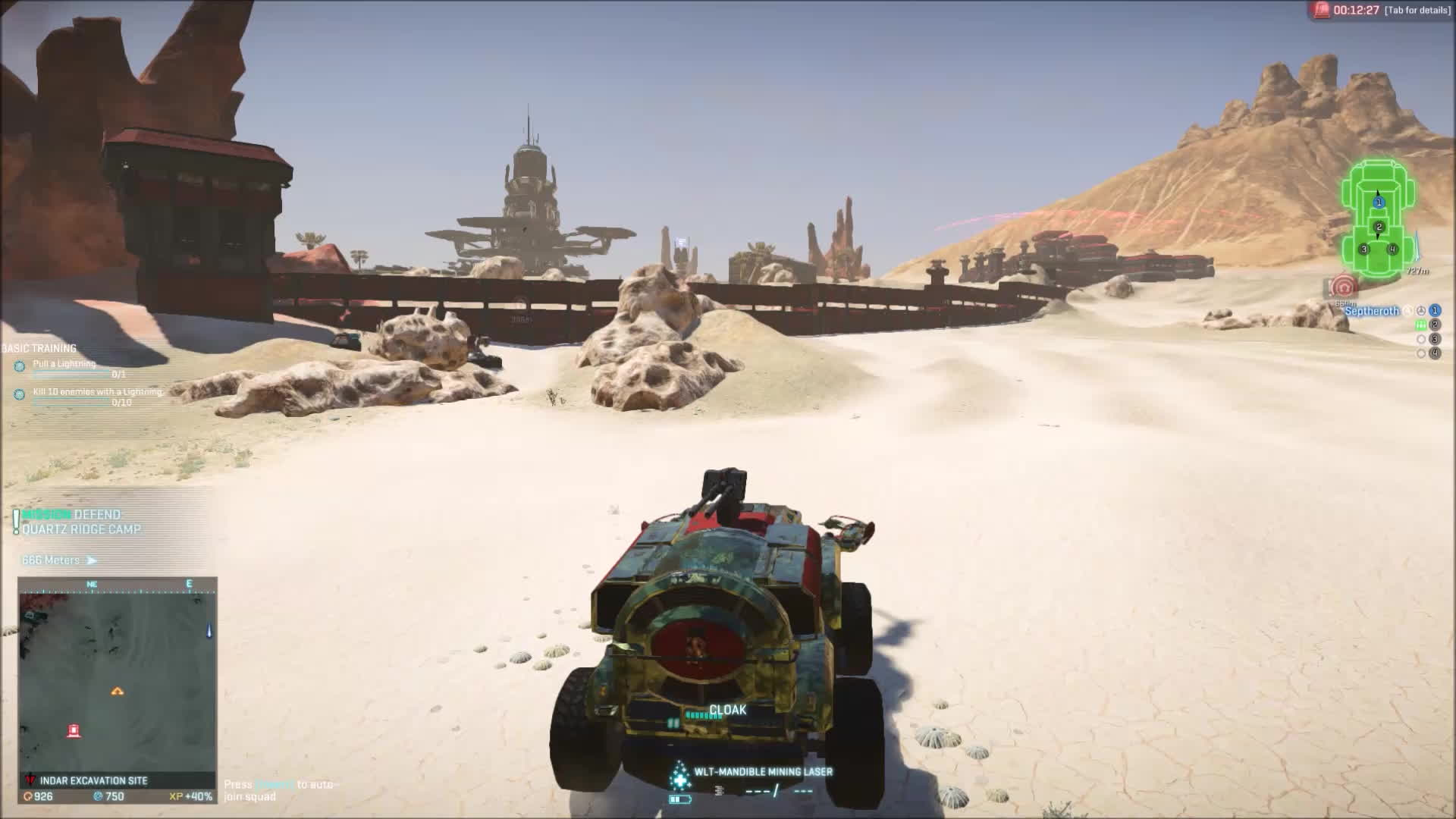 Planetside, planetside2, ps2, Great Wall Of Connery GIFs