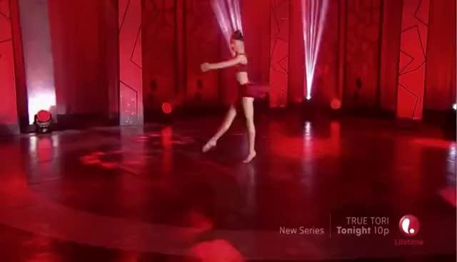 Watch and share Chloe Lukasiak GIFs and Dance Moms GIFs on Gfycat